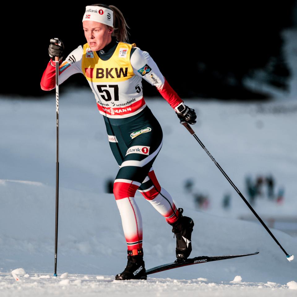 Anne Kjersti Kalva