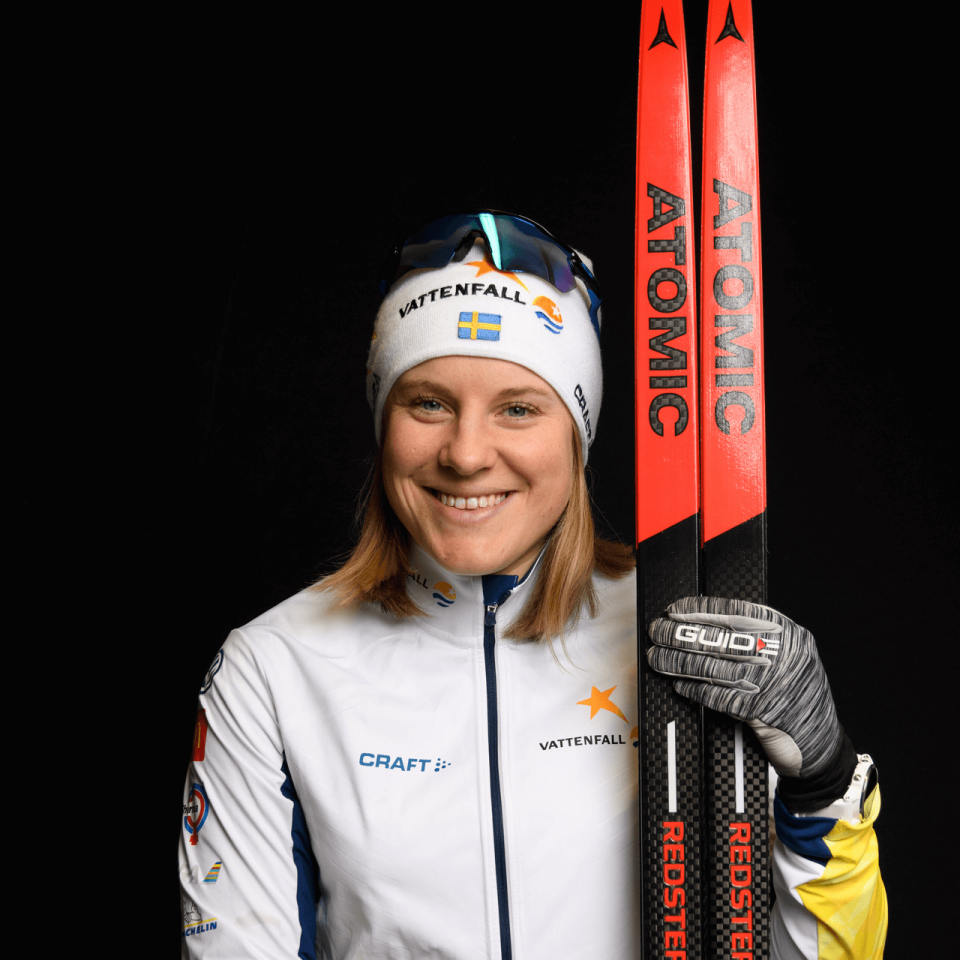 Hanna Falk